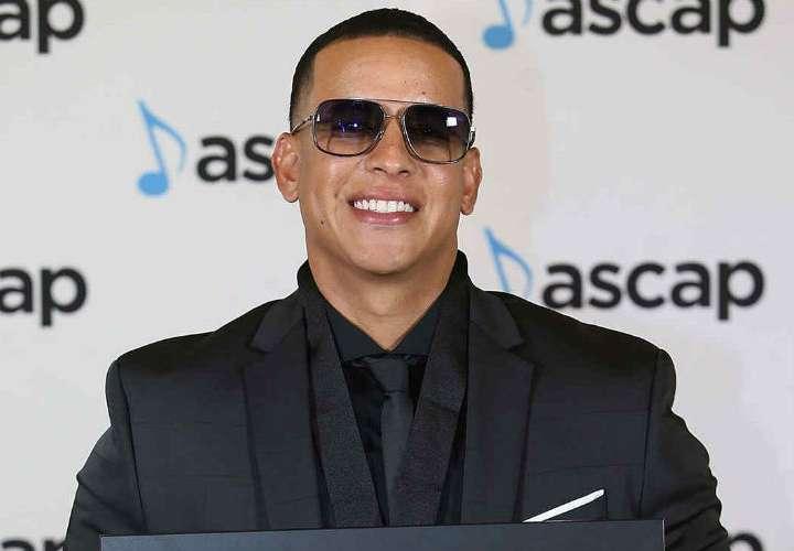 Daddy Yankee, favoritos a Premio Lo Nuestro 2020