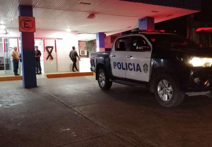 Intentan asesinar a un hombre en Panamá Oeste