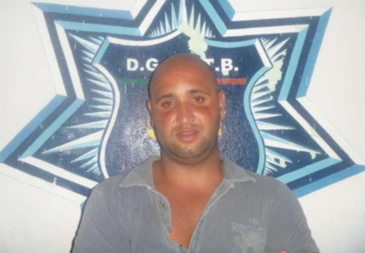 Reprograman audiencia por evasión de israelí Dahan por inasistencia de abogado