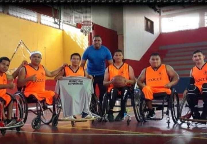 Municipio de Penonomé destaca por oportunidades a personas con discapacidad