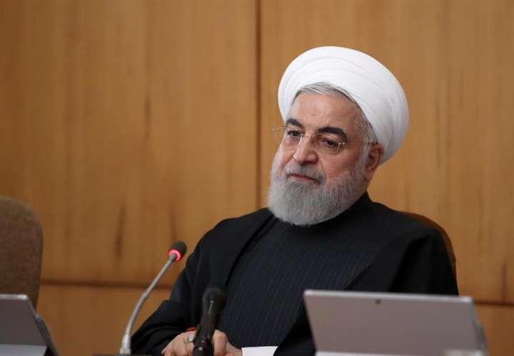 Irán se enriquece con más uranio y reta a la Unión Europa