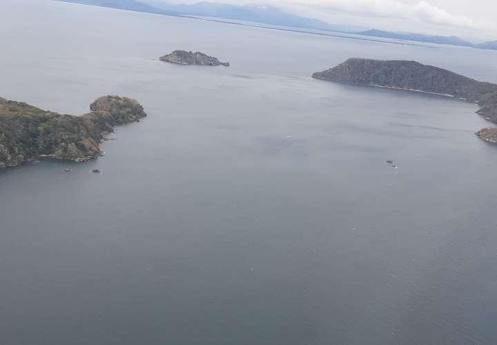Isla Otoque. Foto: Jorge Luis Barría
