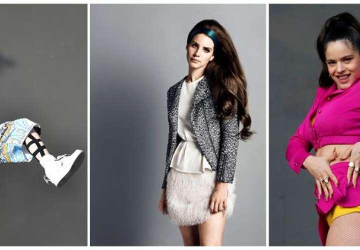 Rosalía, Billie Eilish y Lana del Rey: ¿Quién reinará en los Grammy?