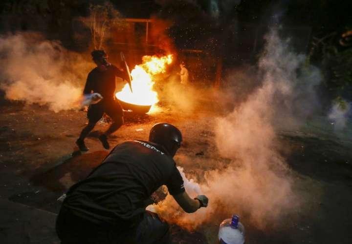Chile vive una grave crisis de derechos humanos