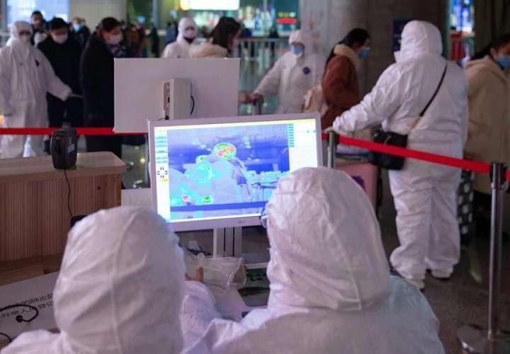 China se aferra a sus enfermos curados para tratar de tranquilizar al mundo