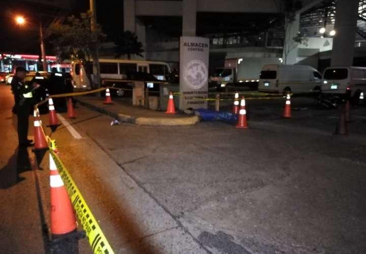 33 muertos por accidentes de tránsito desde que empezó el año