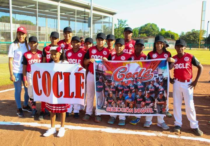 Coclé y Chiriquí abren la semifinal