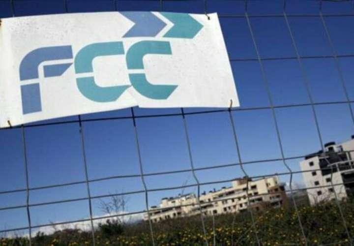 Anulan acuerdos de colaboración con exdirectivos de FCC