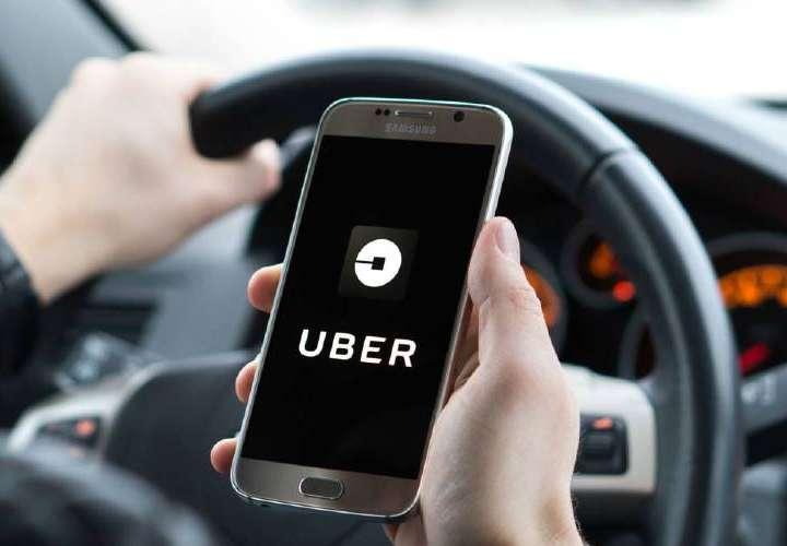 No permitirán cobro de Uber en efectivo