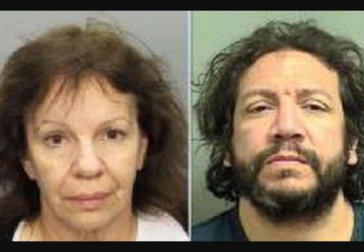 Pena de muerte y cadena perpetua para pareja que torturó hija hasta matarla