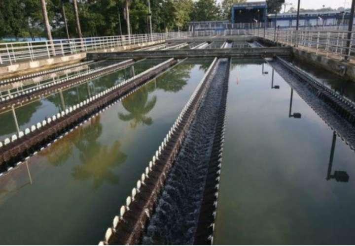 Gran parte de la ciudad estará sin agua, o con baja presión, mañana