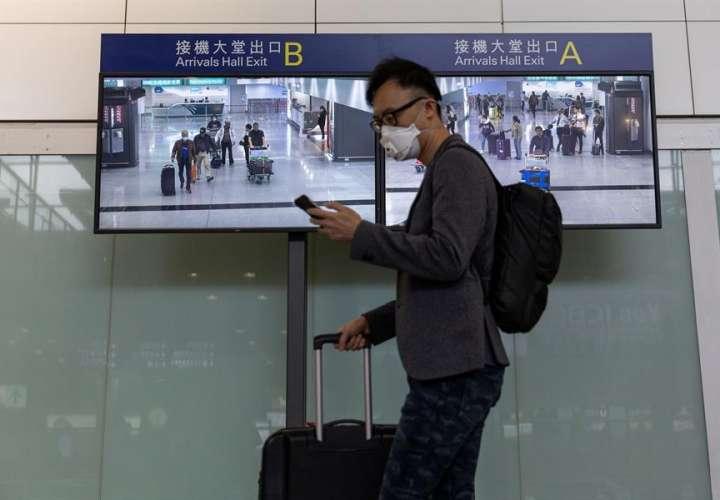 OMS no declara la emergencia internacional pero pide a China máxima vigilancia