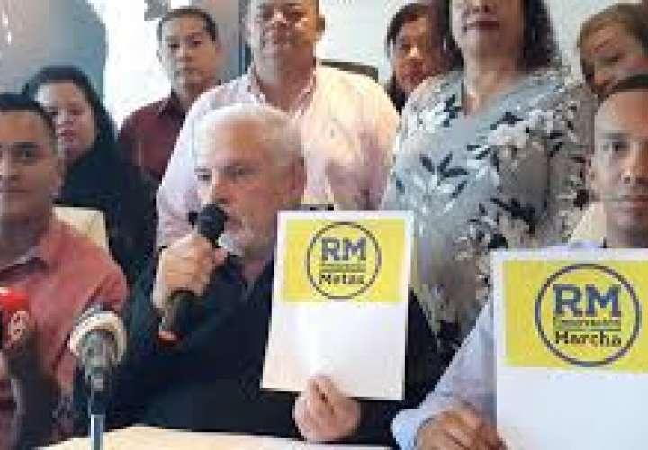 Martinelistas denuncian cobro y otras trabas por certificados de residencias