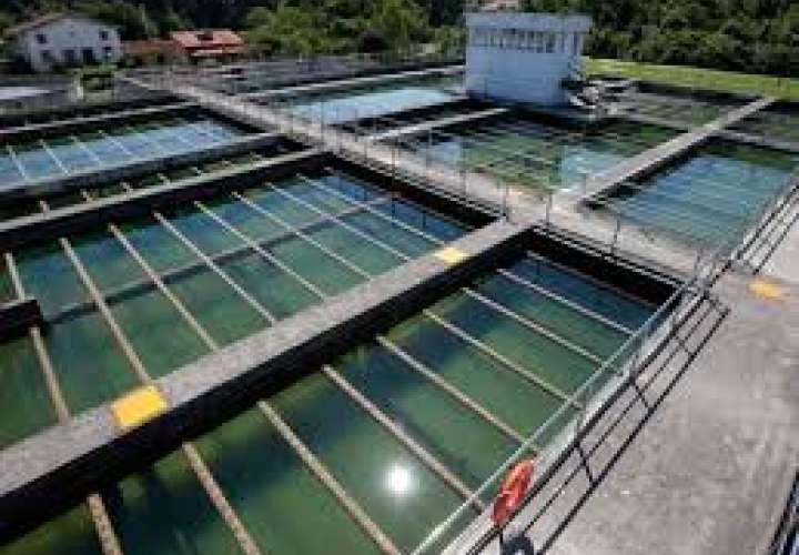 Sectores de La Chorrera no tendrá agua este jueves