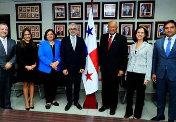 Países del G20 consideran a Panamá como cumplidor por recomendación de la OCDE