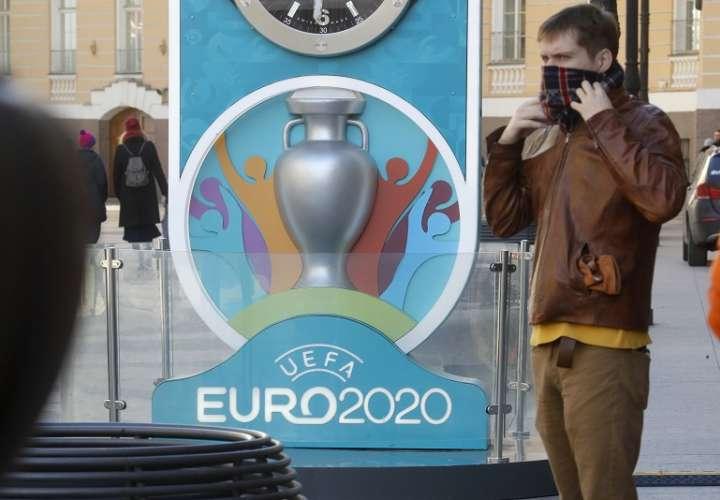UEFA aplaza por un año la Eurocopa y será del 11 de junio al 11 de julio de 2021