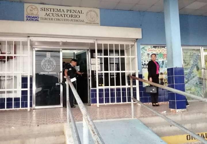A la reja sospechoso por triple homicido en Arraiján