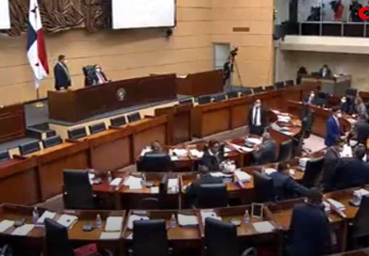 Aquí el proyecto de ley de moratoria de pago de servicio públicos e internet