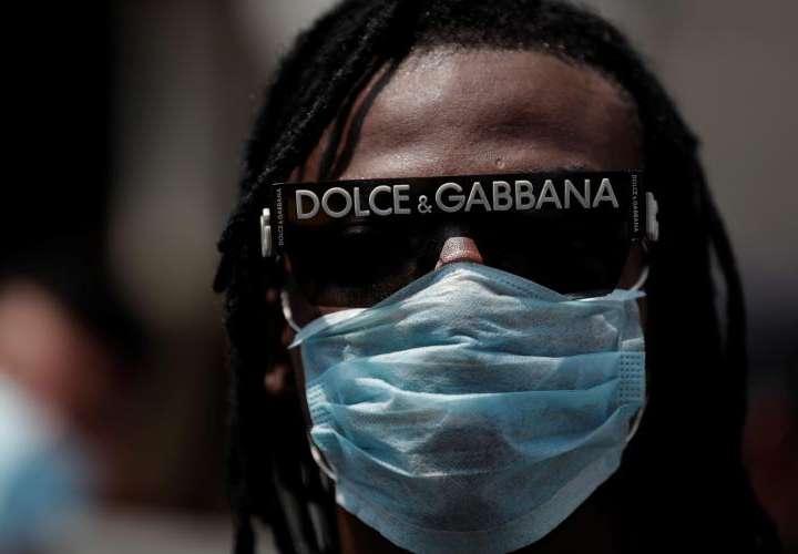 Panamá tiene 18 veces más muertos que Costa Rica por Covid-19