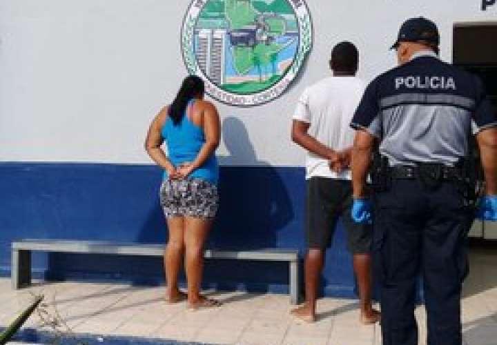 7,719 detenidos por incumplir toque de queda y cuarentena absoluta