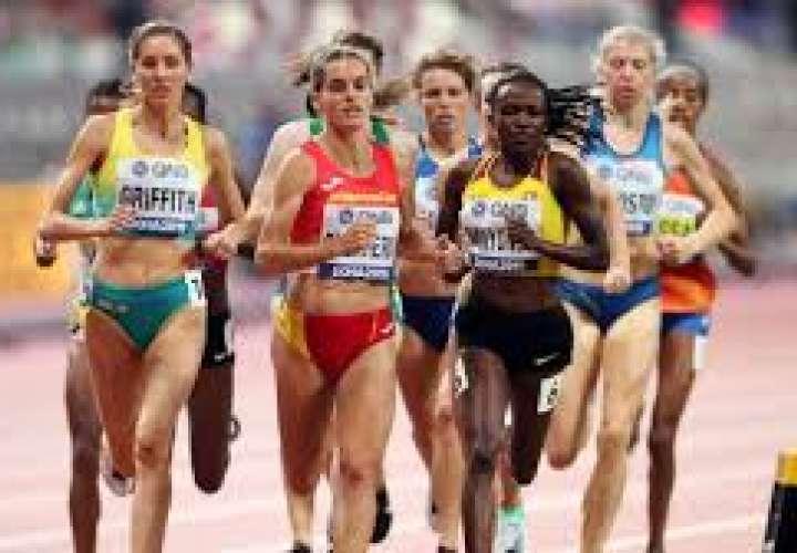 Mundial de Atletismo se reprograma para el 2022