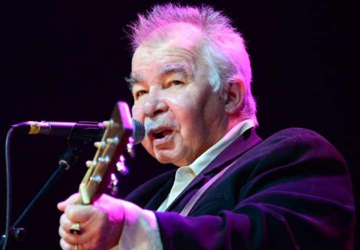 John Prine, gran figura del folk y el country, muere por coronavirus