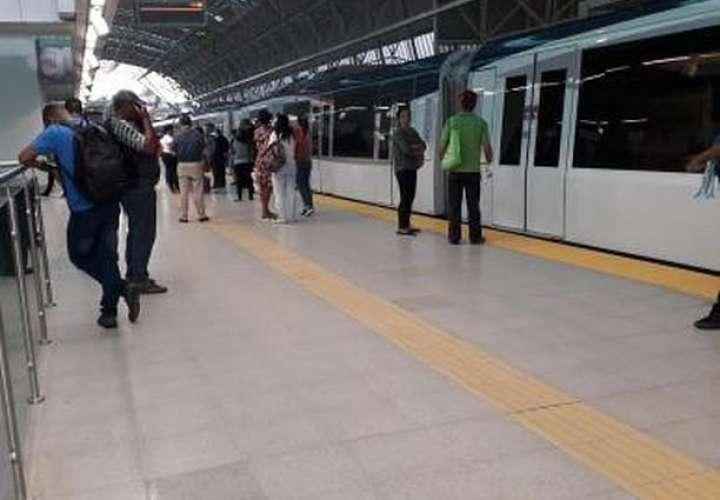 Metro no funcionará ni sábado ni domingo