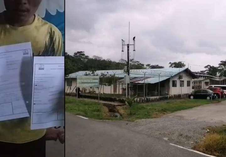 Reos de la cárcel de Changuinola exigen libertad ante amenaza por el coronavirus