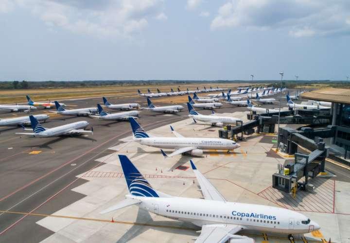 Copa Airlines volverá a los cielos el próximo 1 de junio