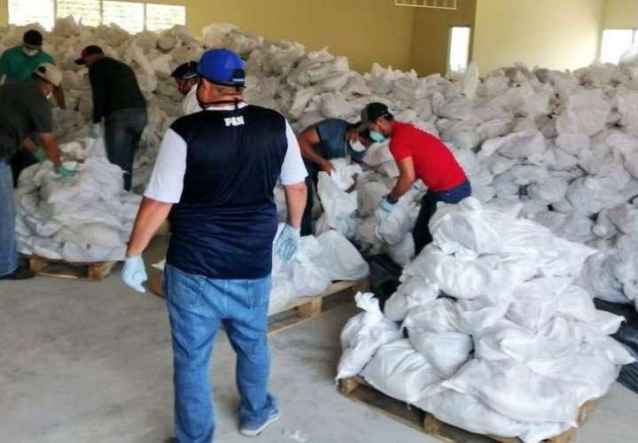 Ministra del Mides reconoce denuncias sobre irregularidades en entrega de ayuda