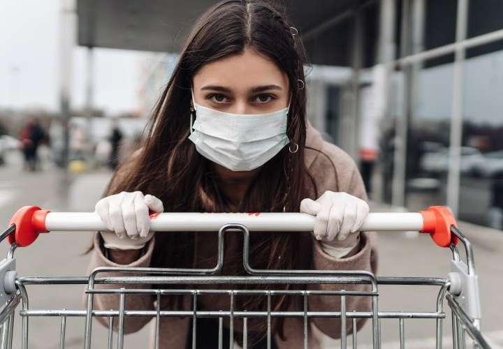 Compras en tiempo de pandemia: pura frustración y estrés (audios)