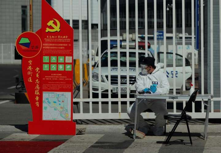 China detiene contagios locales, mientras Italia es el país con más muertes