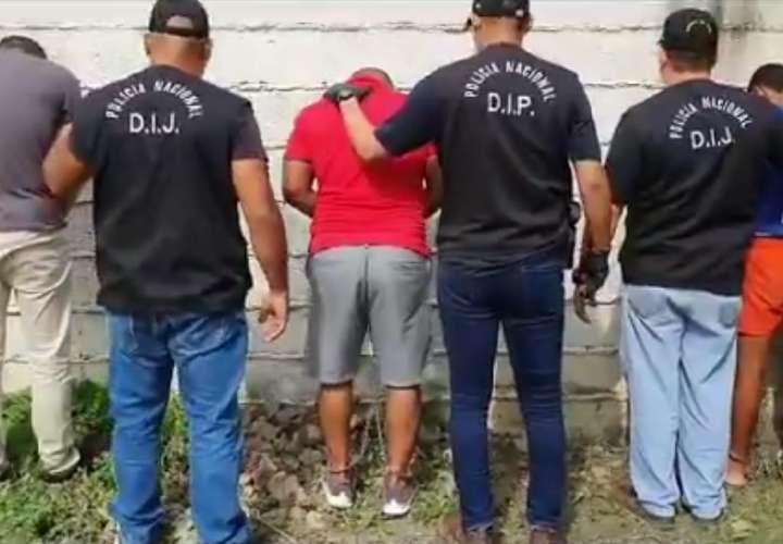 Capturaron a tres vinculados a secuestro de empresario en Oeste