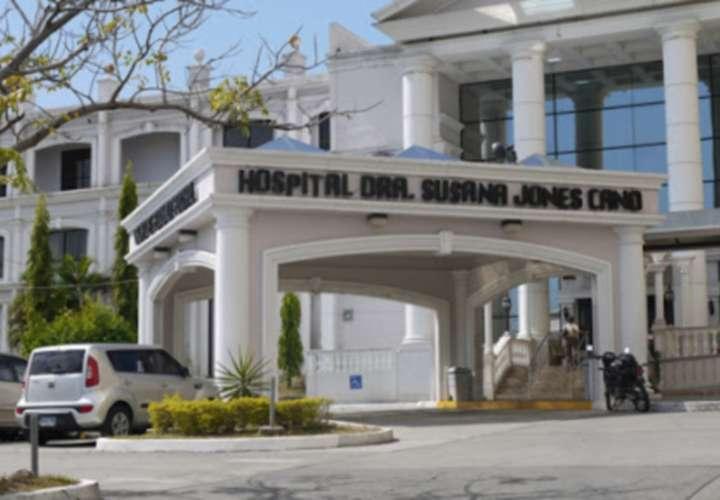 Reabren Urgencias del Hospital Dra. Susana Jones Cano