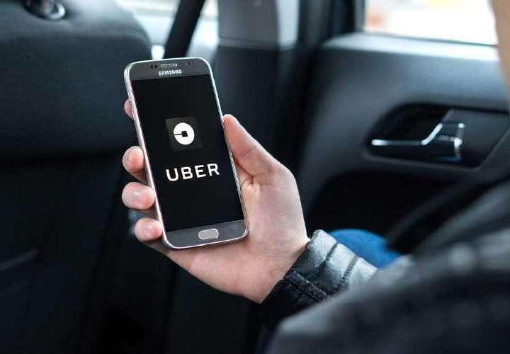 Uber volvió a las calles