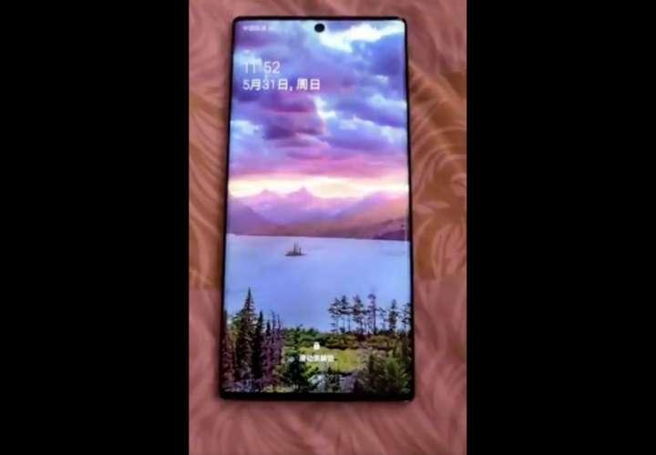 Este fondo de pantalla puede hacer colapsar su teléfono Android (Video)