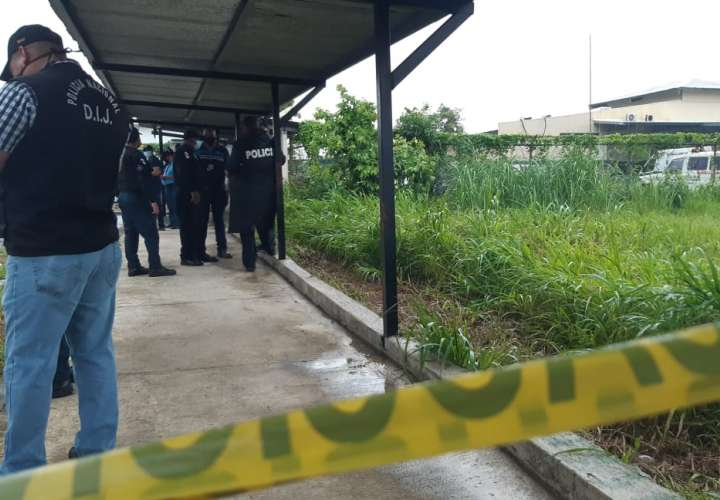 Sicarios asesinan a Nano mientras construía su casa en Pacora (Video)