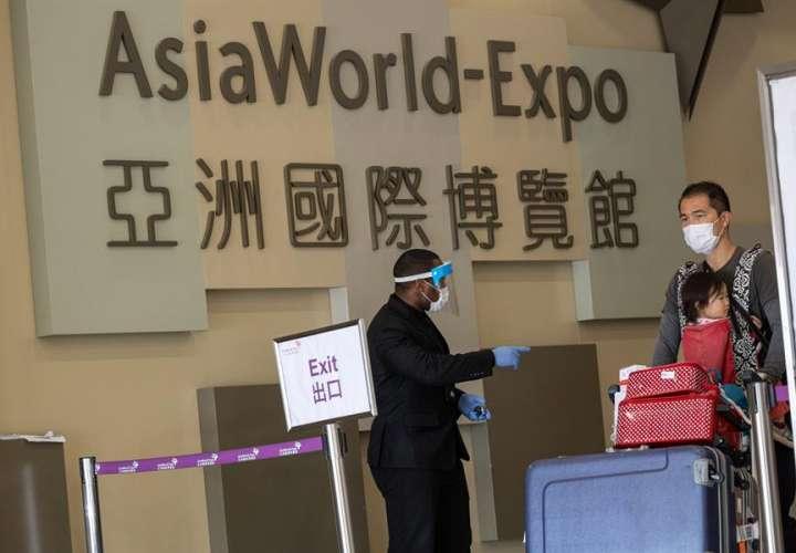 China ampliará el número de vuelos internacionales a partir del 8 de junio