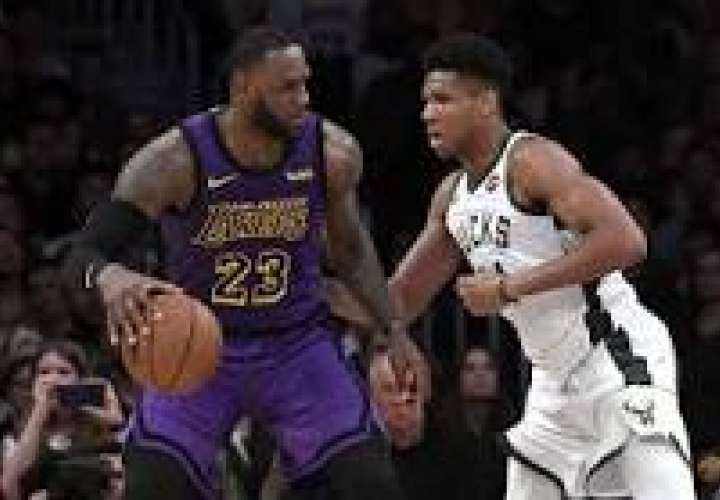 NBA reanudará temporada el 31 de julio pero con 22 equipos