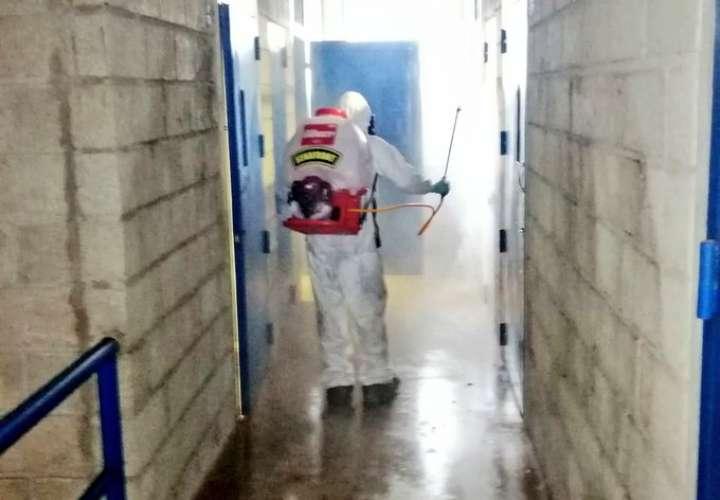Mayor contagio en Pacora están en las cárceles, afirma el Minsa