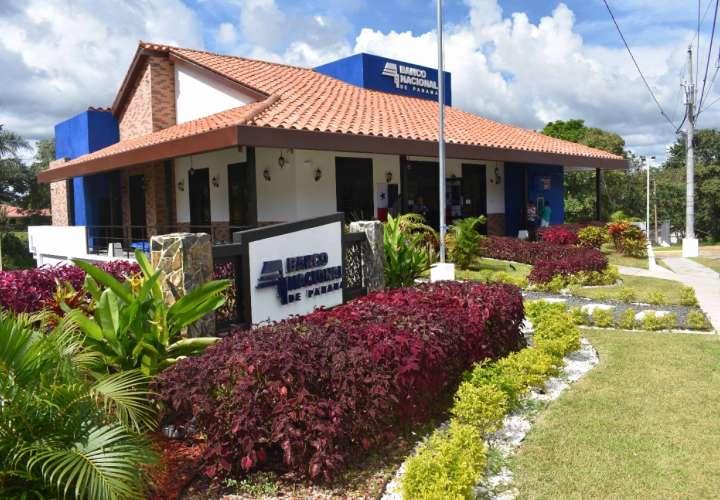 Fitch Ratings mejora calificación local de Banco Nacional de Panamá