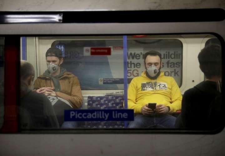 OMS: Usen mascarillas donde no haya distanciamiento social