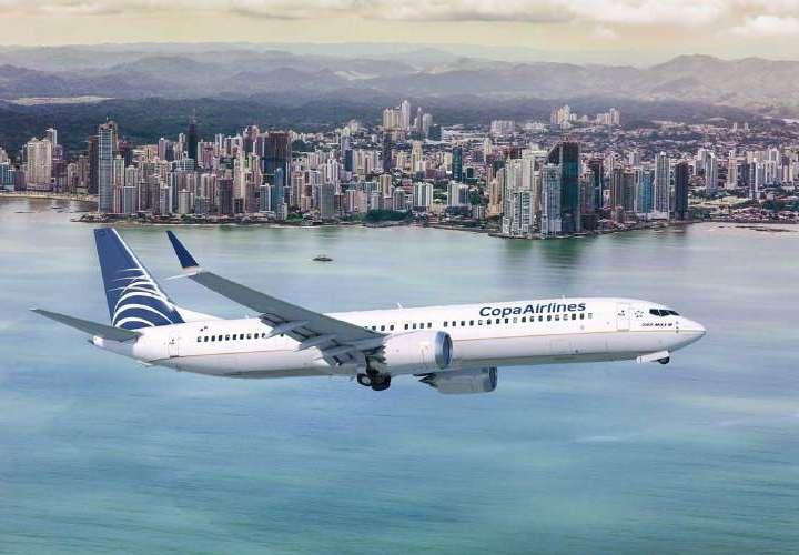 Panamá extiende suspensión de vuelos internacionales por quinta vez