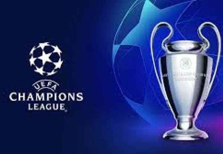 Liga de Campeones de la UEFA disputará fase final en Portugal