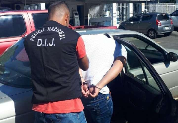 Seguirán presos por agredir con un machete a un ciudadano en Bocas del Toro