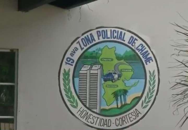 Detectan casos de Covid-19 en cuartel policial de Chame