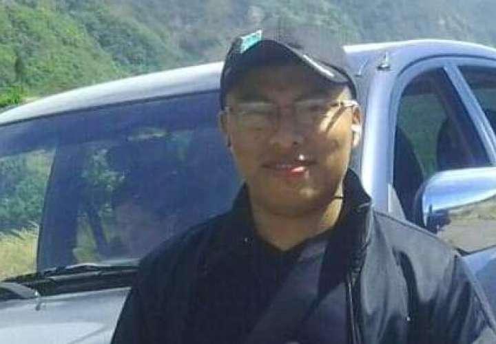 Sin pistas de seminarista que está desaparecido en Chiriquí