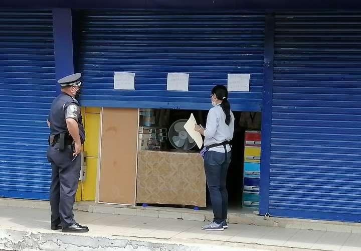 Reactivación de empresas en Herrera; autoridades vigilan