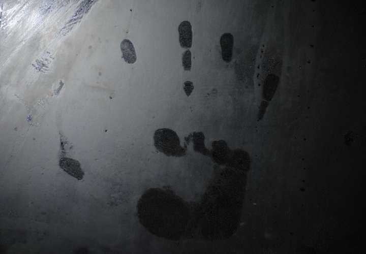 ¡Desgraciado! Hombre viola y golpea niña de 4 años en Colombia