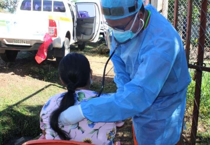 Panamá: 11 defunciones y 609 nuevos casos de COVID-19